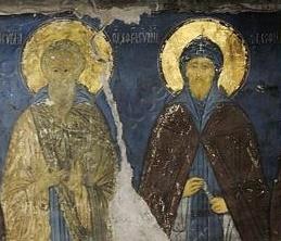 Isaac and Ephrem Kremlin