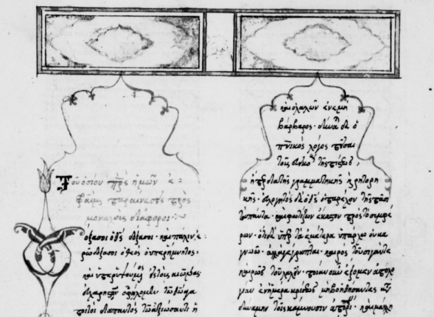 Sinai gr. 335